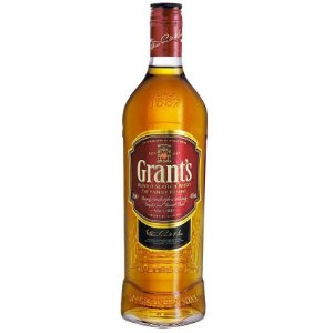 GRANT´S FAMILY RESERVE 750ML