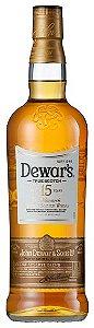 DEWARS 15 ANOS 750ML