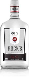 ROCK´S gin nacional 995ML
