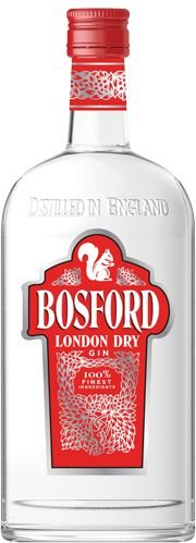 BOSFORD GIN ITALIANO 700ML