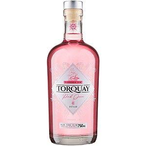 TORQUAY PINK GIN NACIONAL 750ML