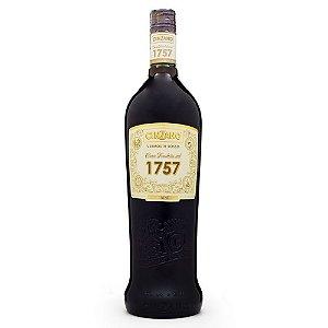 CINZANO ROSSO 1757 VERMOUTH ITALIANO 1000ML