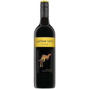 YELLOW TAIL SYRAH VINHO AUSTRALIANO 750ML