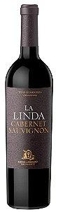 FINCA LA LINDA CABERNET SAUVIGNON VINHO ARGENTINO 750ML