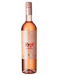 FINCA LA LINDA ROSE VINHO ARGENTINO 750ML