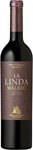 FINCA LA LINDA MALBEC VINHO ARGENTINO 750ML
