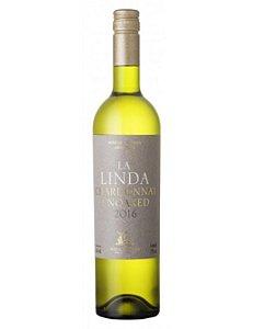 FINCA LA LINDA CHARDONNAY VINHO ARGENTINO 750ML