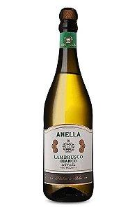 LAMBRUSCO ANDREANI BRANCO VINHO ITALIANO 750ML