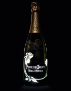 Perrier-Jouët Champagne Belle Epoque Luminous Francês 750ml