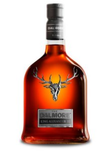 DALMORE KING ALEXANDER III SINGLE MALT SCOTH WHISKY 700ML