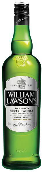 WILLIAM LAWSON 1000ML