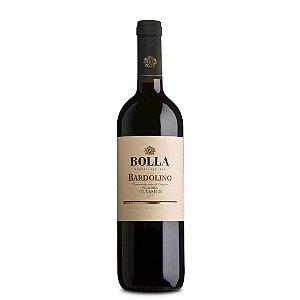 BARDOLINO BOLLA CLASSICO DOC VINHO ITALIANO TINTO 750ML