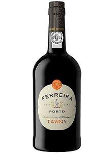 FERREIRA PORTO TAWNY VINHO PORTUGUES 750ML