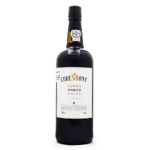 CEREMONY PORTO TAWNY VINHO PORTUGUES 750ML