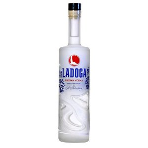 LADOGA VODKA RUSSA 500ML