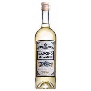 MANCINO BIANCO AMBRATO VERMOUTH ITALIANO 750ML