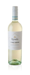 RIONDO PINOT GRIGIO VINHO ITALIANO BRANCO 750