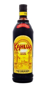 KAHLUA LICOR CREME DE CAFÉ 750ML
