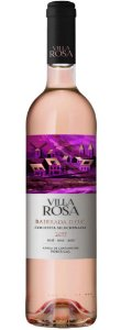 VILLA ROSA COLHEITA VINHO PORTUGUES ROSE 750ML
