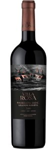 VILLA ROSA GRANDE RESERVA VINHO PORTUGUES TINTO 750ML