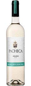 PACHECA DOURO DOC VINHO PORTUGUES BRANCO 750ML