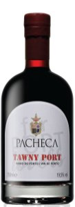 PACHECA TAWNY VINHO DO PORTO PORTUGUES 750ML