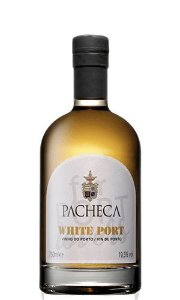 PACHECA WHITE VINHO DO PORTO PORTUGUES 750ML