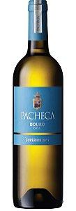 PACHECA DOURO SUPERIOR DOC VINHO BRANCO PORTUGUES 750ML