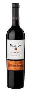 NORTON RESERVA CABERNET SAUVIGNON VINHO ARGENTINO TINTO 750ML