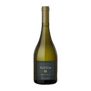 NORTON ALTURA WHITE BLEND VINHO ARGENTINO BRANCO 750ML