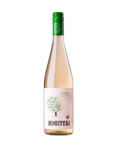 RICCITELLI THE APPLE TORRONTES VINHO ARGENTINO BRANCO 750ML
