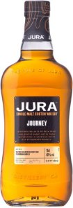 JURA JOURNEY WHISKY SINGLE MALT ESCOCES 700ML