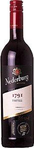 NEDERBURG 1791 PINOTAGE VINHO SUL AFRICANO TINTO 750ML