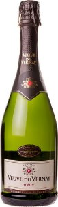 VEUVE VERNAY BRUT ESPUMANTE FRANCES 750ML