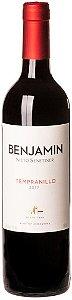 BENJAMIN NIETO SENETINER TEMPRANILLO VINHO ARGENTINO TINTO 750ML