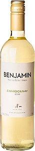 BENJAMIN NIETO CHARDONNAY VINHO ARGENTINO BRANCO 750ML