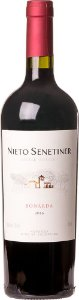 NIETO ESTATE BOTTLED BONARDA VINHO ARGENTINO TINTO 750ML