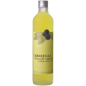CARAVELLA LIMONCELLO LICOR ITALIANO 750ML