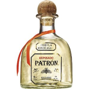 PATRON REPOSADO TEQUILA MEXICANA 750ML