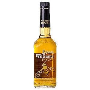 EVAN WILLIAMS HONEY LICOR USA 750 ML