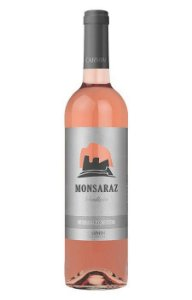 REGUENGOS MONSARAZ ALENTEJO VINHO PORTUGUES ROSE 750ML