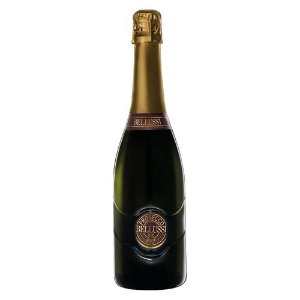 PROSECCO DOC BELLUSSI BRUT ESPUMANTE ITALIANO 750ML