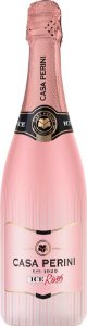 CASA PERINI ICE ROSE ESPUMANTE NACIONAL 750ML