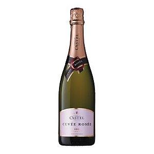 MAISON CASTEL CUVEE BLANCHE ESPUMANTE BRUT ROSE FRANCES 750ML
