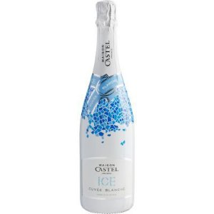 MAISON CASTEL ICE CUVEE ESPUMANTE FRANCES 750ML