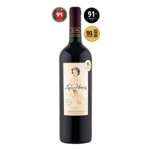 LAURA HARTWIG CABERNET SAUVIGNON SINGLE VINEYARD 750ML