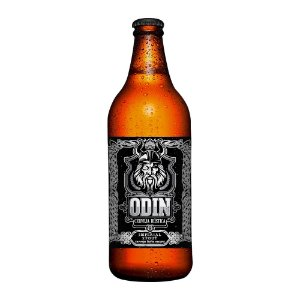 ODIN IMPERIAL STOUT GF 600ML