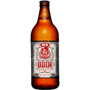 ODIN SESSION RED IPA 600ML