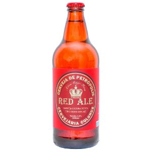 COLONUS RED ALE GF 600ML