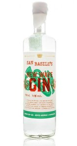 SAN BASILE NEW WAVE GIN GF 700ML